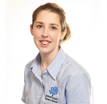 Gemma Drewitt