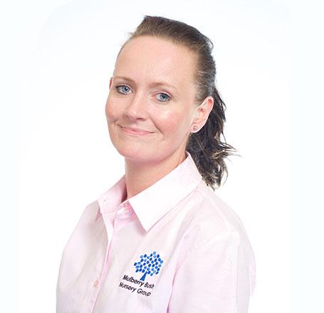 Jane Hodgkinson